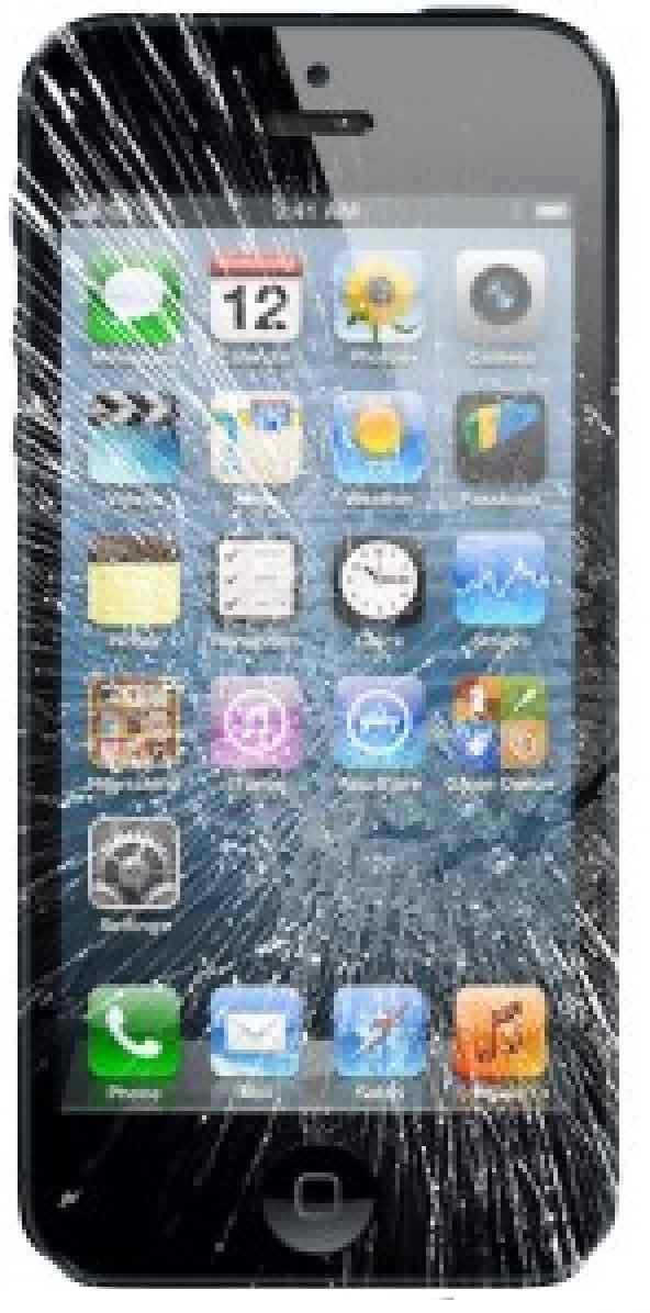 Scherm Reparatie Iphone  Prijs