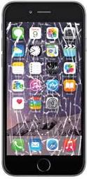 Onwijs Repair2day - iPhone 6S reparatie HI-72